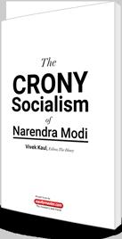 he Crony Socialism of Narendra Modi