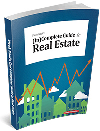 Real Estate: The (In)Complete Guide