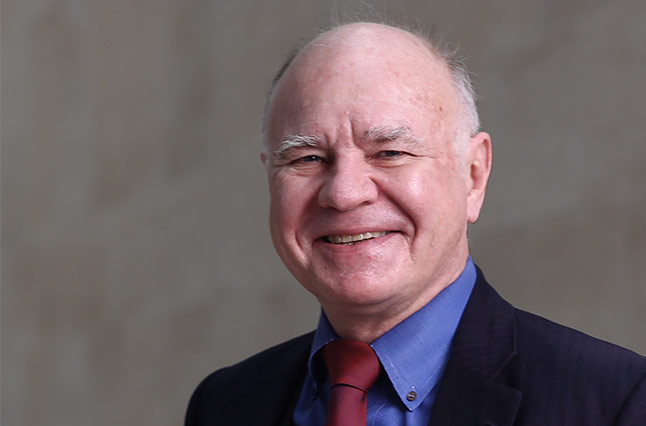 Marc Faber on How to Invest in India and the World