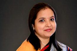 Tanushree Banerjee