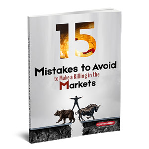 Are You Making One of These 15 Costly Mistakes While Investing: …Across Market Cycles…