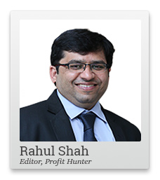Rahul Shah, Co-Head of Research